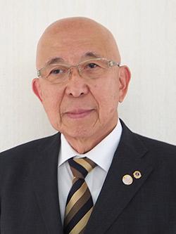 第46代 会長 村岡 康隆